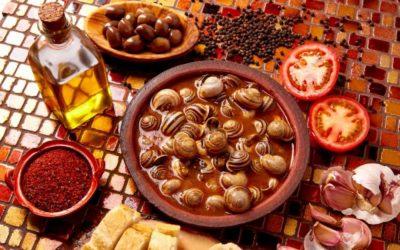 Gastronomía Mallorquina